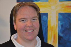 Pastoralreferentin Sr. Sara Thiel