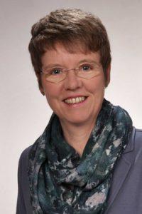 Gemeindereferentin Ulrike Saam
