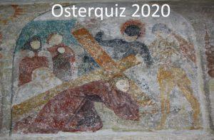 Osterquiz 2020